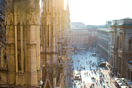 What to See and Do in Milan – 5 Myths