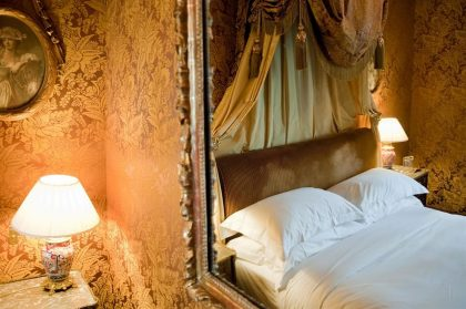 Six Hotels with a Tragic Past