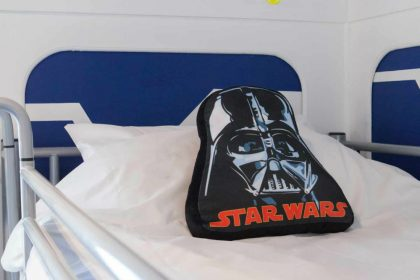 Hotels for Star Wars Fans