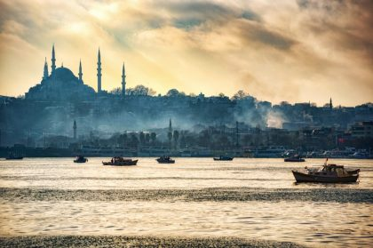 10 Things You Should Not Do in Istanbul