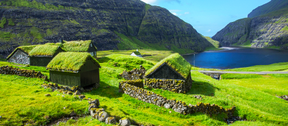 Three Days on the Faroe Islands