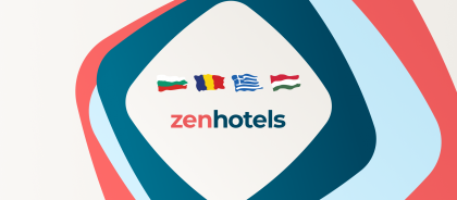 ZenHotels.com is now available in four new languages