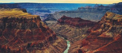 Grand Canyon listed among top locations to visit in US this summer