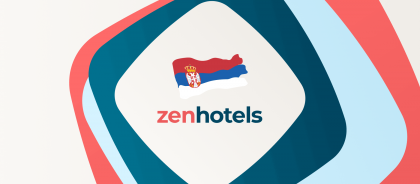 ZenHotels.com Is Now Speaking Serbian