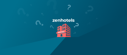 How to Cancel a Booking on ZenHotels