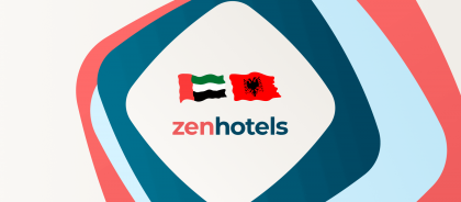 ZenHotels Now Speaks Arabic and Albanian